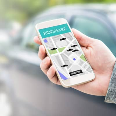 Washington DC Car Accident Lawyers have experience in handling rideshare accidents such as Uber and Lyft collisions.