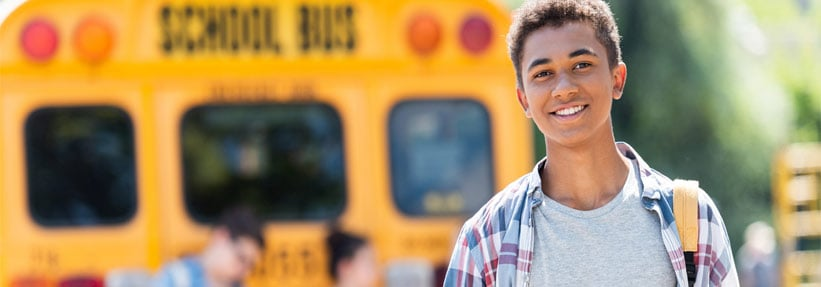 DC Car Accident Lawyers provide back to school safety tips tohelp keep your family safe.