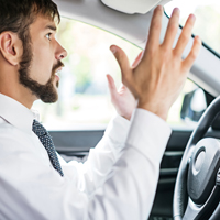 Washington DC Car Accident Lawyers fight hard for injured victims of aggressive and reckless driving.